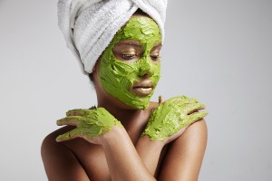 Avacado Facial Mask